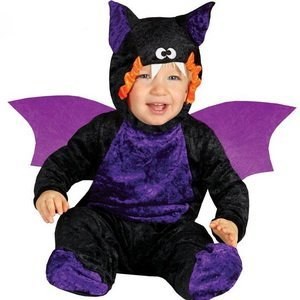 Toddler Halloween Fancy Dress