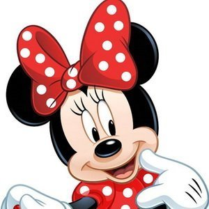 Minnie Party Favors