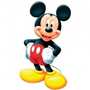 Mickey Party Supplies