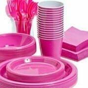 Hot Pink Theme