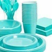 Turquoise Theme