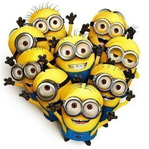 Minions Party Favors